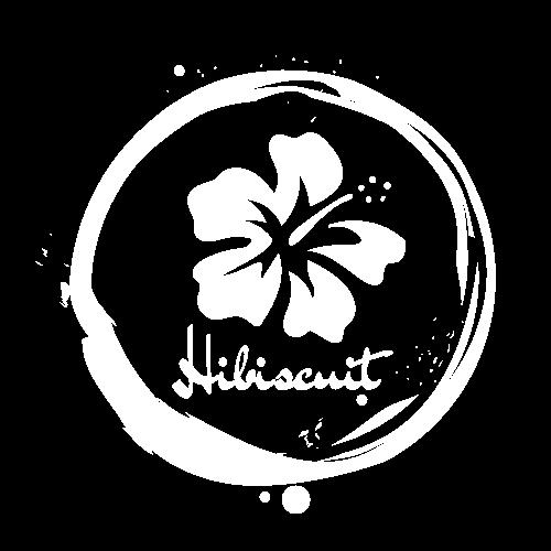 logo hibiscuit