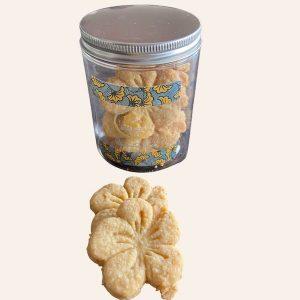 Biscuit à la noix de coco