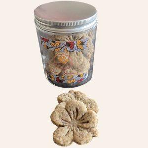 hibiscuit biscuit hibiscus